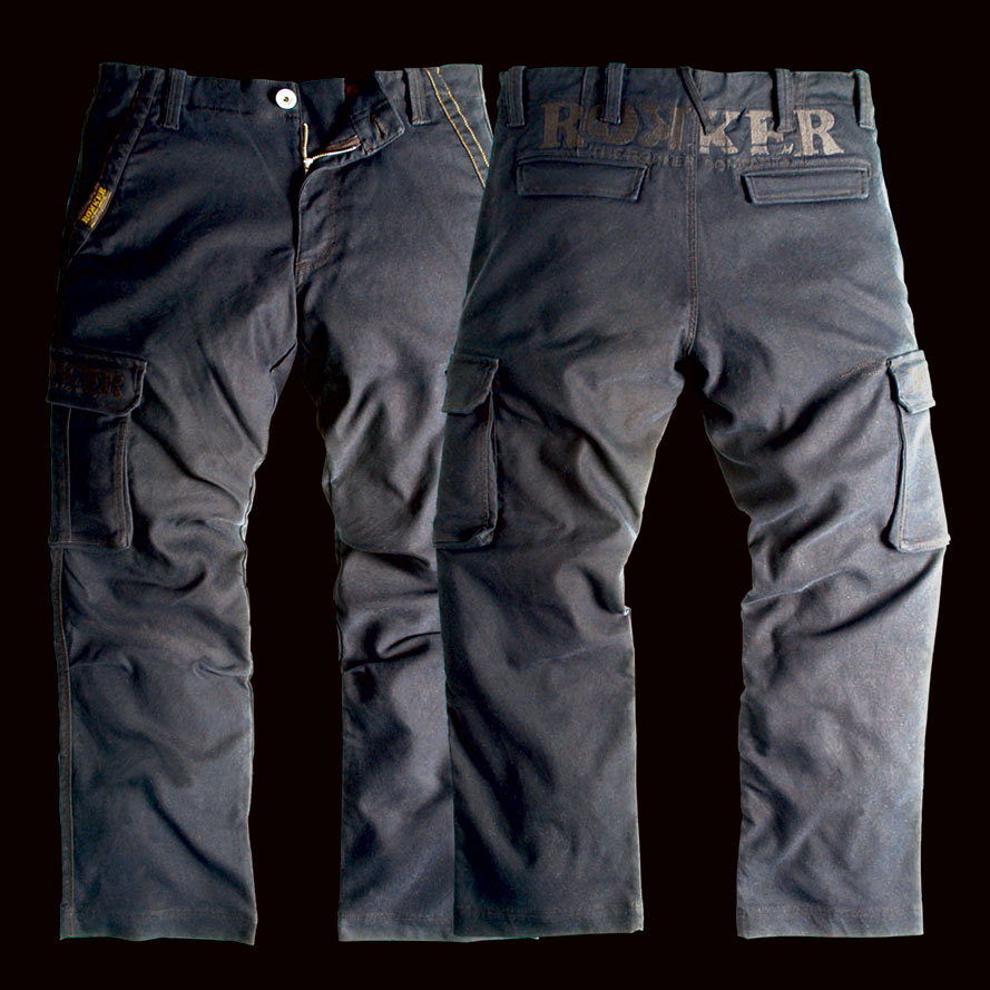Rokker jeans blackjack